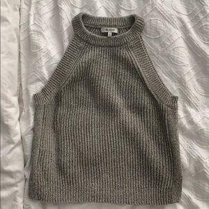 Sweater top!